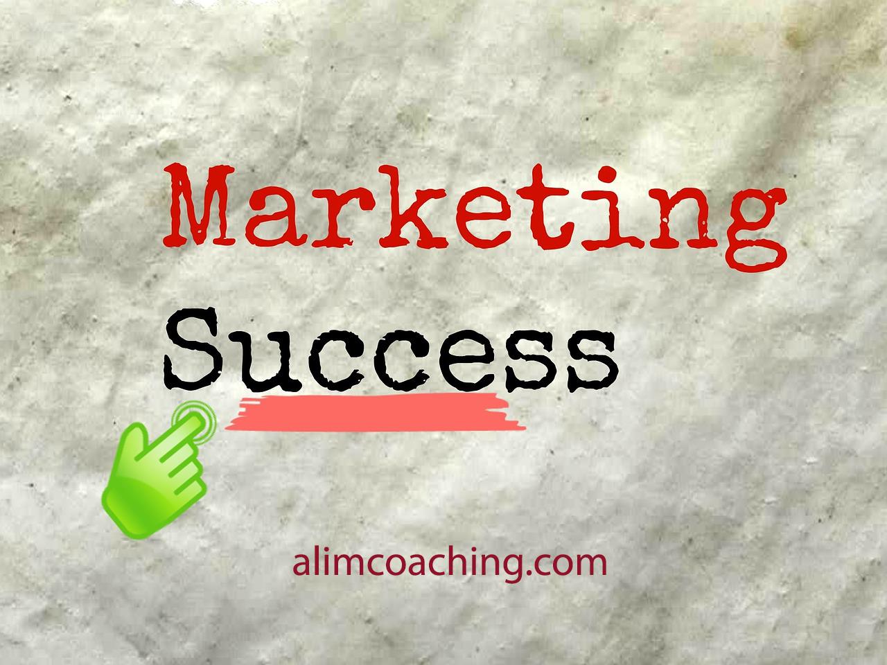 Internet Marketing Success for Beginners