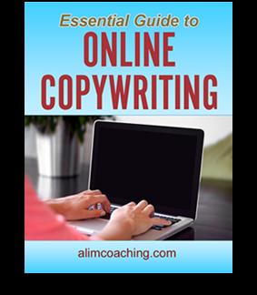 Essential Guide to Online Copywriting Ebook
